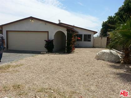 Residential Property for rent in 66595 Cahuilla Ave, Desert Hot Springs, CA, 92240