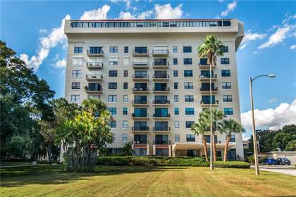 Residential Property for sale in 2109 BAYSHORE BOULEVARD 909, Tampa, FL, 33606