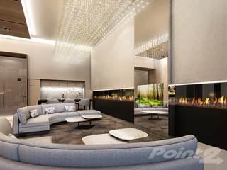 Condominium for sale in 80 Vanauley St, Toronto, Ontario, M5T 2H6