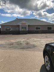 Retail Property for sale in 6 Sterling Road, Glace Bay, Nova Scotia, B1A3X3