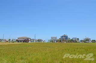 Residential for sale in Lot 12 Warrior Dr, Galveston, TX, 77554