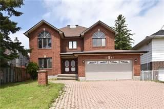 Single Family for rent in 1783 KINGSDALE AVENUE, Ottawa, Ontario, K1T1H7