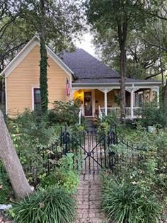Residential Property for sale in 704 N Church Street, McKinney, TX, 75069