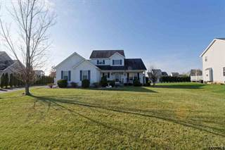 Single Family for sale in 32 TIMOTHYS WAY, Greater Mechanicville, NY, 12118