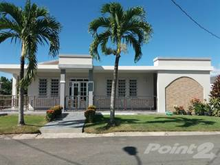 Residential Property for sale in BARRIO MARIAS  MOCA, Moca, PR, 00676