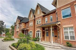Condo for rent in 125 Hall St 5, Richmond Hill, Ontario, L4C4N9