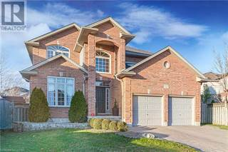 Single Family for sale in 913 GABOR STREET, London, Ontario, N6K4V6