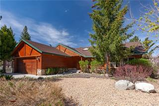 Single Family for sale in 125 Marina Point Drive, Big Bear Lake, CA, 92315