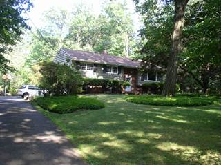 Single Family for rent in 36 PARLIN LN, Watchung, NJ, 07069
