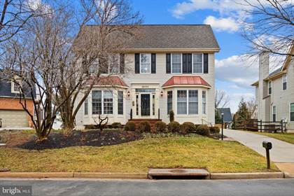 Residential Property for sale in 20757 PARKSIDE CIRCLE, Sterling, VA, 20165