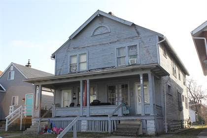 Multifamily for sale in 948-950 Heyl Avenue, Columbus, OH, 43206