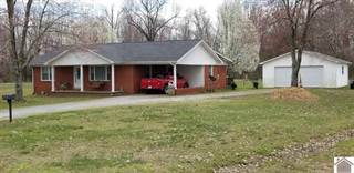 Single Family for sale in 2880 Krebs Station Road, Paducah, KY, 42003