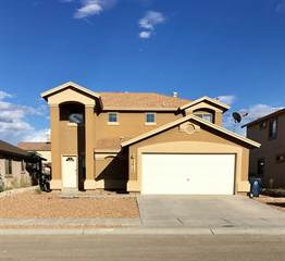 Residential Property for sale in 2612 Monica Seles Place, El Paso, TX, 79938