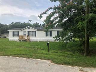 Residential Property for sale in 1020 Sixteenth Ave., Trenton, FL, 32693