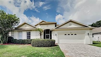 Residential Property for sale in 4421 LARKENHEATH DRIVE, Spring Hill, FL, 34609