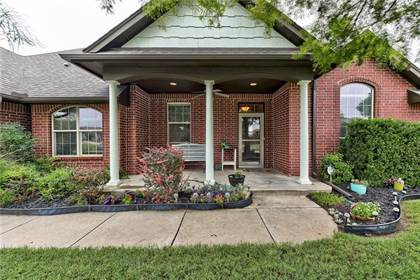 Residential for sale in 11208 Sturbridge Road, Oklahoma City, OK, 73162