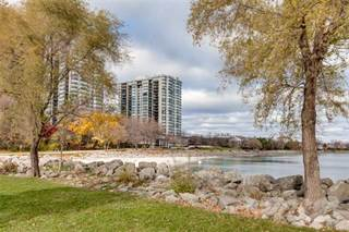 Apartment for sale in 2170 Marine Drive, Oakville, Ontario