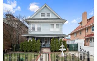 Townhouse for sale in 3810 Neptune Ave, Brooklyn, NY, 11224