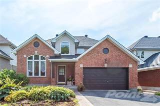 Single Family for sale in 726 ROLLING RIVER CRESCENT, Ottawa, Ontario
