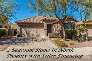 Residential Property for sale in 4426 W. Hower Rd., Phoenix, AZ, 85086