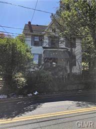 Multifamily for sale in 933 Wyandotte Street, Bethlehem, PA, 18015