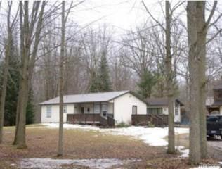 Single Family for sale in 253 W Miller Rd, Lee, MI, 48640