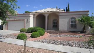 Residential Property for sale in 6804 Echo Cliffs Drive, El Paso, TX, 79912