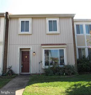 Residential Property for sale in 1016 KNIGHT LANE, Herndon, VA, 20170