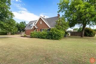 Single Family for sale in 400 Santa Anna Avenue, Coleman, TX, 76834