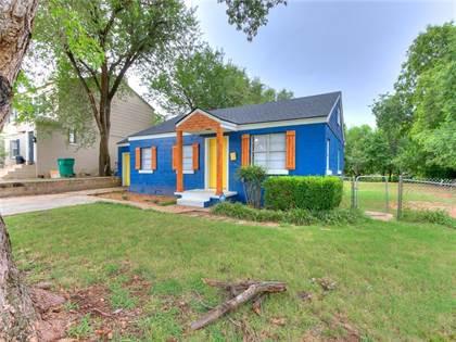 Residential for sale in 2320 W Eubanks Street, Oklahoma City, OK, 73112