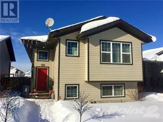 Single Family for sale in 4422 54 Street, Rocky Mountain House, Alberta