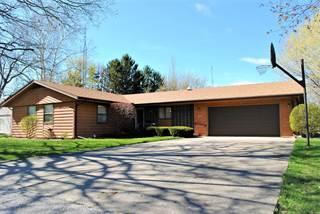 Single Family en venta en 204 East Koopman Drive, Flanagan, IL, 61740