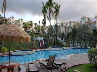 Condo for rent in 503 BLVD DE LA MEDIA LUNA 320, Carolina, PR, 00987