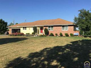 Single Family for sale in 8530 SW Urish RD, Wakarusa, KS, 66546