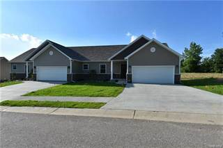 Condo for sale in 3410 WYNDHAM Drive, Flushing, MI, 48433
