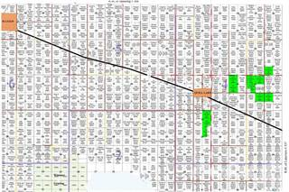 Farm And Agriculture for sale in Quill Lake RM 338 - 1616 acres, RM of Lakeside No 338, Saskatchewan