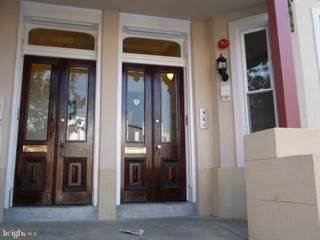 Townhouse for rent in 3830 BARING STREET 1, Philadelphia, PA, 19104