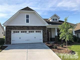 Single Family for sale in 632 Meadowgrass Lane #428, Wake Forest, NC, 27587