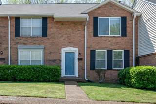 Townhouse for sale in 5510 Country Drive, Unit 11, Nashville, TN, 37211