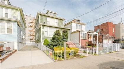 Residential Property for sale in 1412 Hollywood Avenue, Bronx, NY, 10461