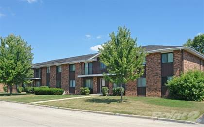 Apartment for rent in Windsong Court, Racine, WI, 53405