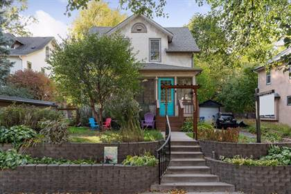 Residential Property for sale in 4508 Chowen Avenue S, Minneapolis, MN, 55410