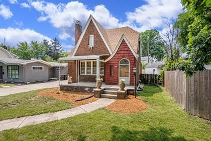 Multifamily for sale in 2707 Leroy Avenue, Fort Wayne, IN, 46805