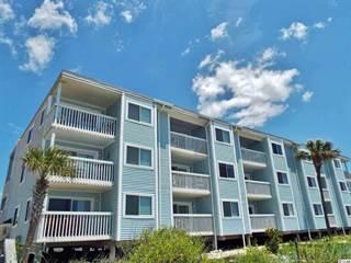 Condo for sale in 1809 S Ocean Blvd. F2, Myrtle Beach, SC, 29577