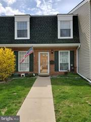 Townhouse for sale in 903 MIDDLETON PL, Norristown, PA, 19403