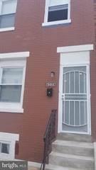 Townhouse for sale in 4559 N MOLE STREET, Philadelphia, PA, 19140
