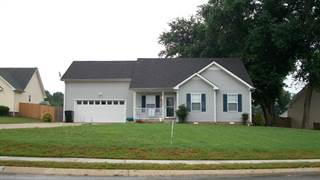 Single Family for rent in 4081 Challis Dr, Clarksville, TN, 37040