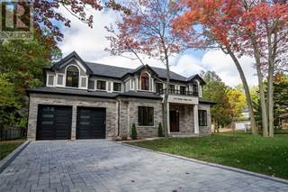 Single Family for sale in 233 INDIAN VALLEY TR, Mississauga, Ontario, L5G2K7