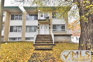 Multi-family Home for sale in 11460-11462 Rue James-Morrice, Montreal, Quebec