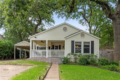 Residential for sale in 903 Newman DR, Austin, TX, 78703